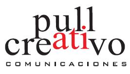 logo PULL_CREATIVO